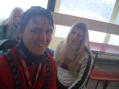 Skiwochenende Grainau 11.-13.02.2005 - 44