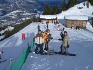 Skiwochenende Grainau 11.-13.02.2005 - 50