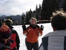 Skiwochenende Grainau 17.-19.02.2006 - 03
