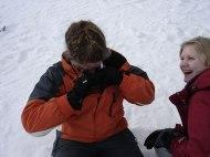 Skiwochenende Grainau 17.-19.02.2006 - 14