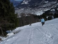 Skiwochenende Grainau 17.-19.02.2006 - 17