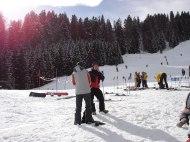 Skiwochenende Grainau 17.-19.02.2006 - 19