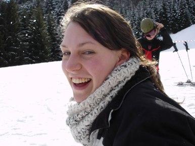 Skiwochenende Grainau 17.-19.02.2006 - 22