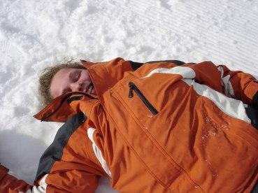 Skiwochenende Grainau 17.-19.02.2006 - 23