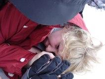 Skiwochenende Grainau 17.-19.02.2006 - 30