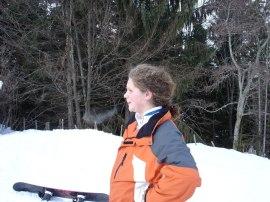 Skiwochenende Grainau 17.-19.02.2006 - 34