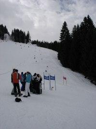 Skiwochenende Grainau 17.-19.02.2006 - 44