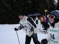 Skiwochenende Grainau 17.-19.02.2006 - 46