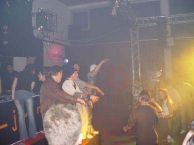 Turn Back Time 11.08.2003 - 032