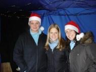 Weihnachtsmarkt 27.11.2005 - 02