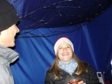 Weihnachtsmarkt 27.11.2005 - 14