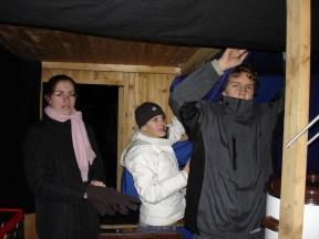 Weihnachtsmarkt 27.11.2005 - 30
