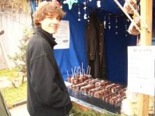 Weihnachtsmarkt 28.11.2004 - 20