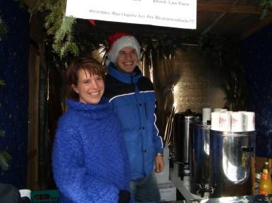 Weihnachtsmarkt 28.11.2004 - 25