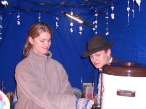 Weihnachtsmarkt 28.11.2004 - 26