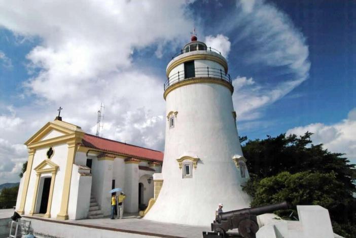 澳門政府旅遊局駐香港代表相片