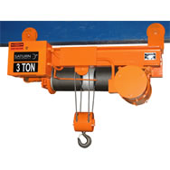 Image result for cable hoist