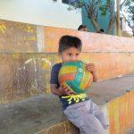 weltwärts// Togo – Association Aide aux enfants orphelins du SIDA // Frederic Hubert