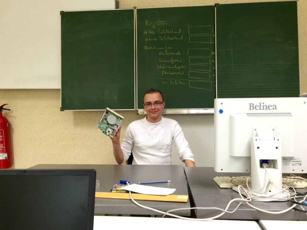 Francisceum Zerbst_Knopf, Markus