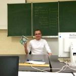 Gymnasium Francisceum Zerbst (Zerbst) // FSJ Ganztagsschule