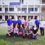 Bericht vom weltwärts Zwischenseminar in Laos 2018/2019