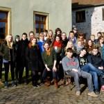 Traumwelten & Realität(en): FSJ Kultur Zwischenseminar SG3 2014/2015 Niederndodeleben