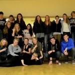 Kultur macht…Spaß!: FSJ Kultur Einführungsseminar SG3 2014/2015 Wolmirstedt