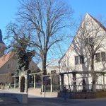 Stiftung Luthergedenkstätten in Sachsen-Anhalt, Luther Geburtshaus Eisleben (Lutherstadt Eisleben) // FSJ Kultur