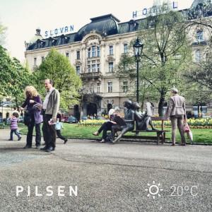 Seminar in Pilsen, FSJ 2015/16