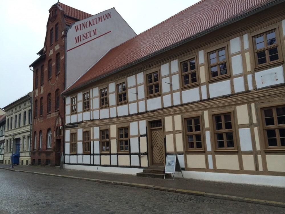 Winckelmannmuseum
