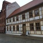 Kinder- und Erlebnismuseum im Winckelmannmuseum Stendal (Stendal) // FSJ Kultur