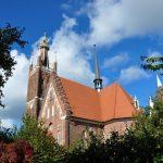 Anhaltische Bibelgesellschaft und Bibelturm Wörlitz (Dessau, Wörlitz) // FSJ Kultur
