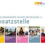 Kommunales Bildungsbüro Stadt-Dessau-Roßlau //FSJ Kultur