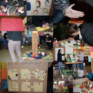 FSJ Kultur 2009/2010 Einführungsseminare