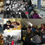 Der FSJ Kultur-Zyklus 2009/2010 – Einführungsseminare im Oktober 2009