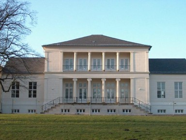 Gesellschaftshaus Magdeburg