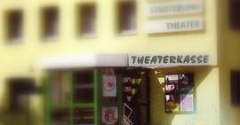Nordharzer Städtebundtheater Theaterkasse