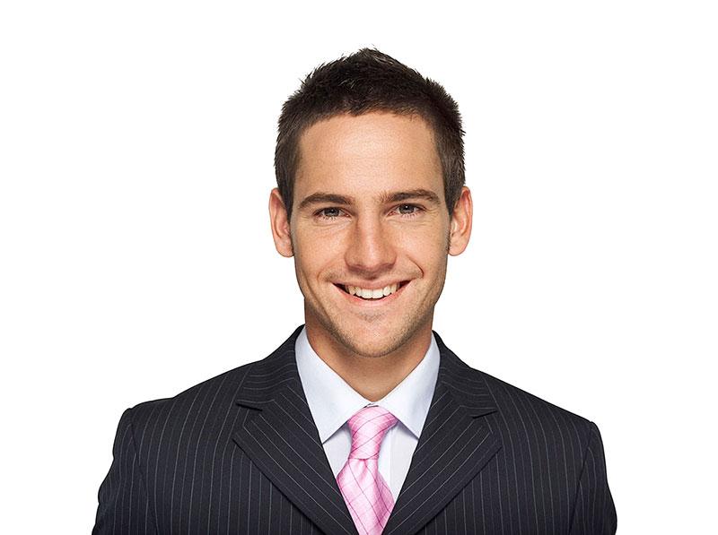 Matt Worthington