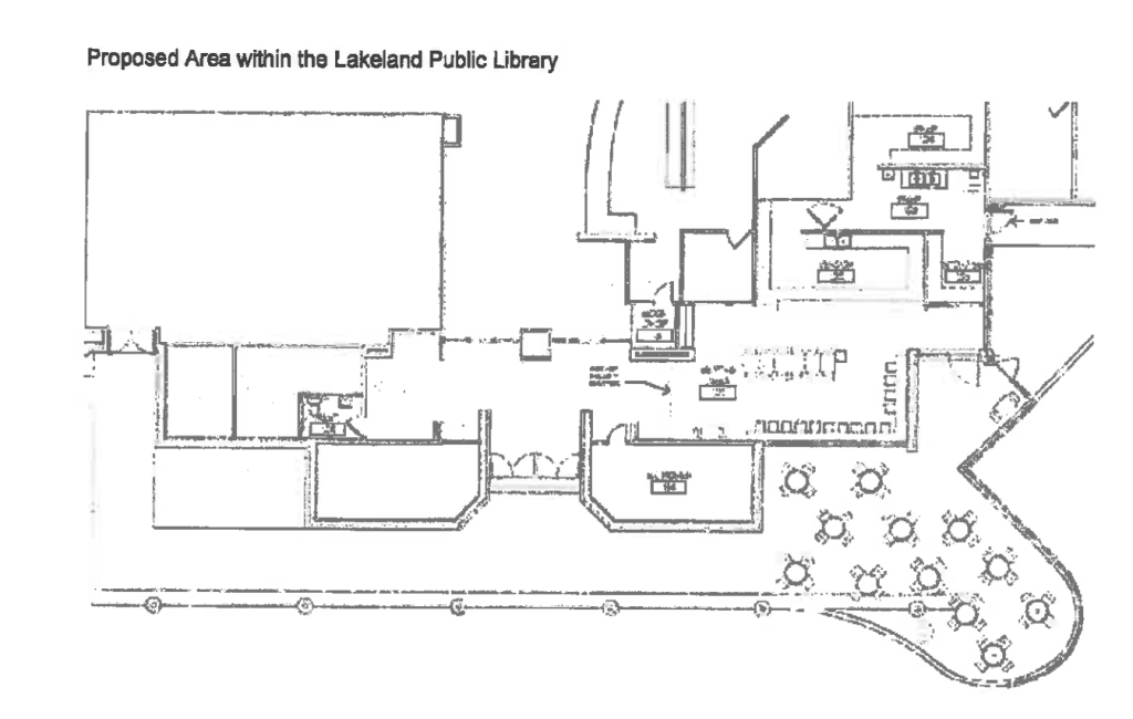 library schematic