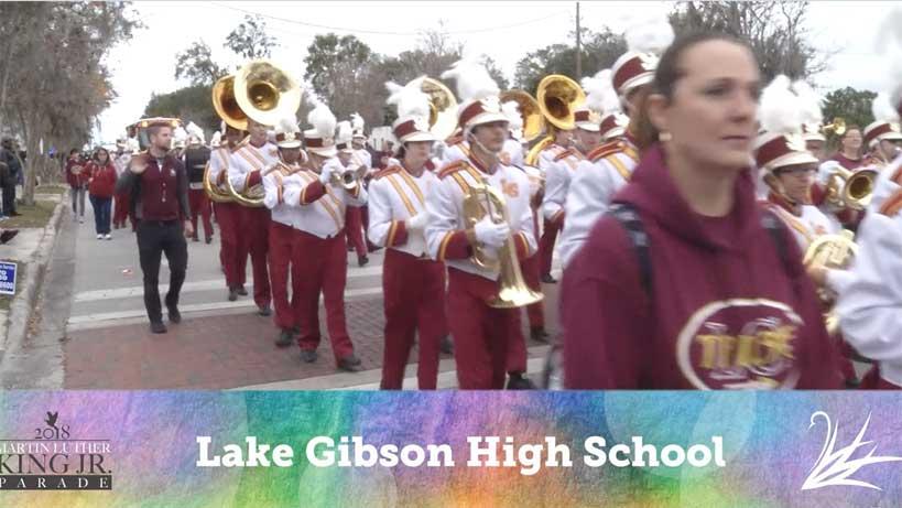 Lake Gibson Band