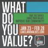 values survey icon