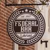 Federal Bar Lakeland