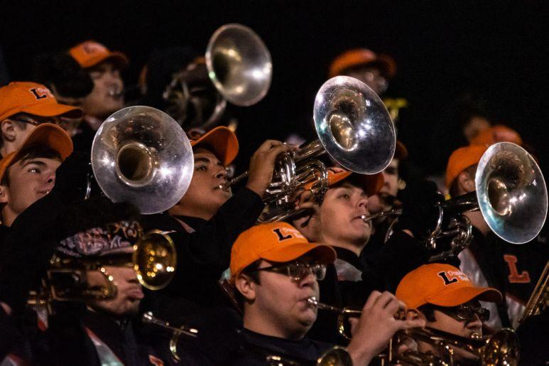 LHS band