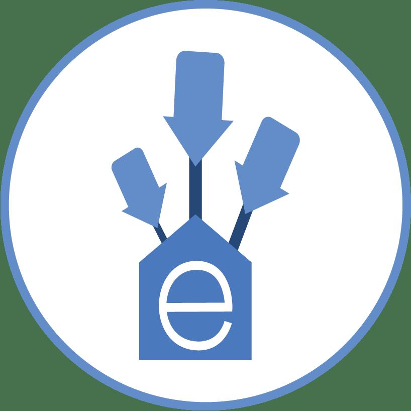icône développement visibilité