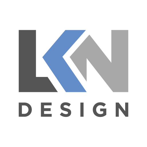 LK'N Design certifié Google Partner
