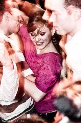 Serial Salsa Dancer 3