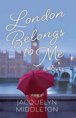 Review: London Belongs to Me – Jacquelyn Middleton