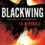 Blackwing cover