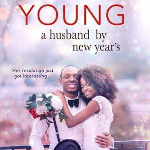 A Husband by New Year's cover