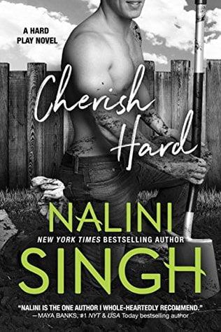 Review: Cherish Hard – Nalini Singh